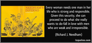 More Richard J. Needham Quotes