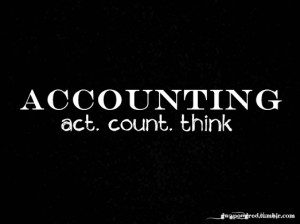 Learn Accounting Online on Pinterest   Accounting Student ...