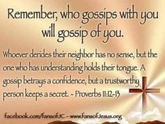 ... gossip about you more bible verses quotes bible verse gossip bible