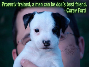 Best Man Quotes About Funny Things: Dog Quotes About Friendship With ...