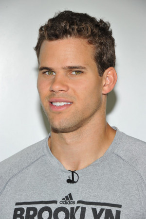 Kris Humphries Kris Humphries attends The Kris Humphries Challenge For