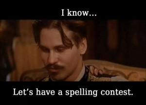 Quote: Val Kilmer as Doc Holliday in Tombstone