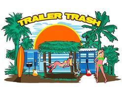 JUPITER TRAILER TRASH