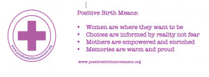 Quotes About Giving Birth
