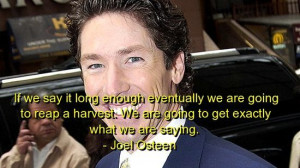joel+osteen+quotes | joel osteen, quotes, sayings, smart, clever quote ...