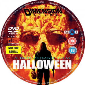 Thread: Rob Zombie's Halloween on DVD: What special features would you ...