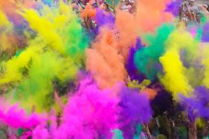Color Run: il 6 giugno a Trento saranno 15.000