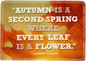 September Fall Quotes