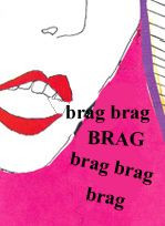 Why do people brag? | Let Loose The Thoughts-- when something like ...