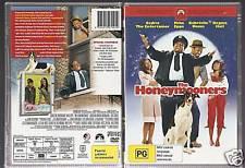 THE HONEYMOONERS CEDRIC THE ENTERTAINER FUNNY NEW DVD