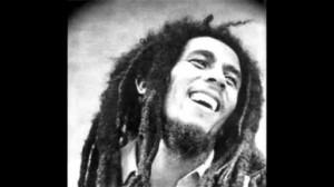 Bob Marley Don Worry Happy