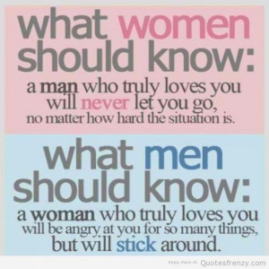 love women men relationships Quotes