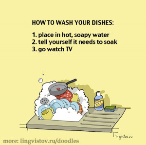 Complete Guide to Dish Washing