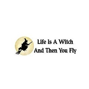 Witch Quotes Gifts
