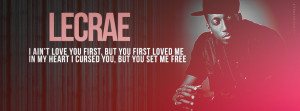 LeCrae Tell The Whole World Lyrics Picture