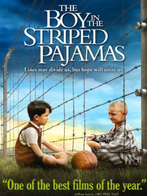 The Book The Boy In Striped Pajamas Quotes Quotesgram