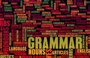 ... , Lost Art, Convert, Proper Grammar, Average Reader, Grammar Join