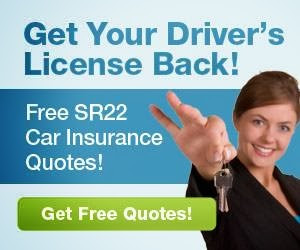 Get Cheap SR22 Car Insurance Quotes Online – Guaranteed Approval And ...