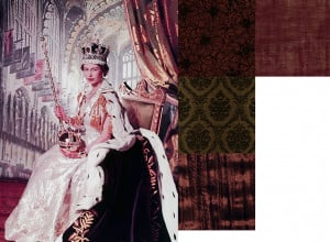 ... Queen Elizabeth's Diamond Jubilee; here at MOD we too are reveling