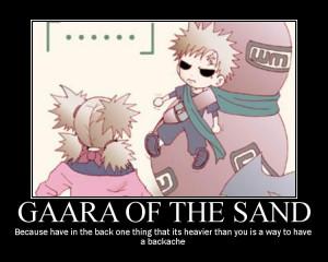 Naruto Motivational Poster