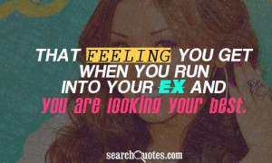 Funny Quotes About Loser Ex Boyfriends