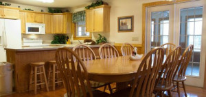 Fully-equipped kitchens allow our guests to have the conveniences of ...