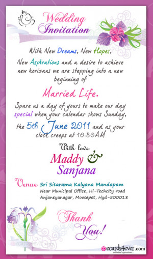 tags wedding invitation cards indian wedding invitation cards hindu ...