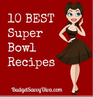 Pin and Enjoy! Perfect for the Super Bowl SundayEasy Recipe, Bowls ...