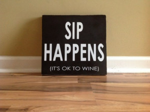 ... _sign_wine_sign_kitchen_sign_gift_custom_sign_quote_sign_25b7efac.jpg
