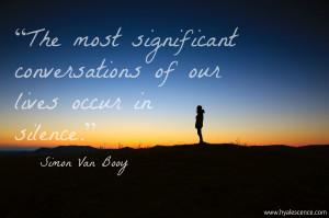 Simon Van Booy quote