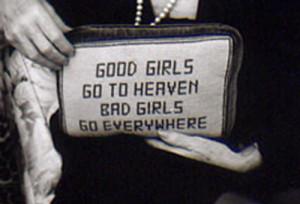 bad black everywhere girls grunge heaven indie vintage