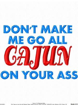 Funny Cajun Phrases   with some by cajun recipes you stars cajun ...