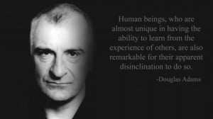 douglas adams wikipedia the free encyclopedia douglas noel adams 11 ...