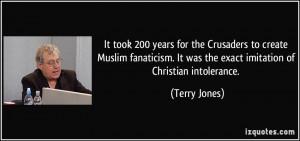 Intolerance Quotes