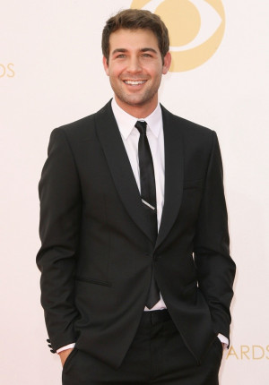 james wolk picture 6
