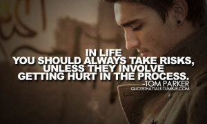quote, text, the wanted, tom paker, tom parker