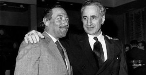 Tennessee Williams Rescued from Methodless Method by Elia Kazan