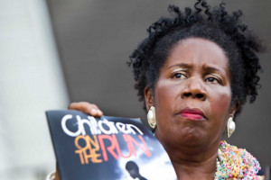 Notable quotes from Rep. Sheila Jackson Lee