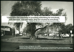 Jane Jacobs vs Robert Moses: Urban Fight of the Century