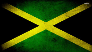 Jamaica Wallpaper Desktop Flag