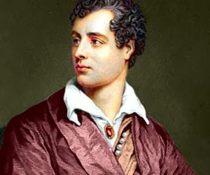 Lord Byron & the Elephant in the Room