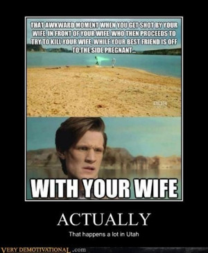 Doctor Who Funny Jokes