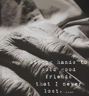 Ben Howard Quote