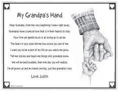 ... holiday gift grandparents gift holiday treats gift ideas grandpa hands