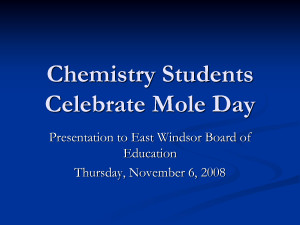 National Mole Day http://www.glitters20.com/quotes/category/important ...