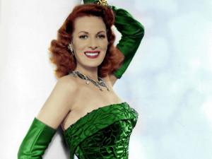 Top ten quotes by Irish screen legend Maureen O'Hara.