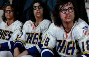 Interview: Hanson Brothers to Introduce 'Slap Shot' in Chicagoland