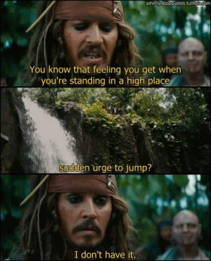 Pirates of the Caribbean :))))Jack:)))))