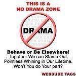 No Drama Image