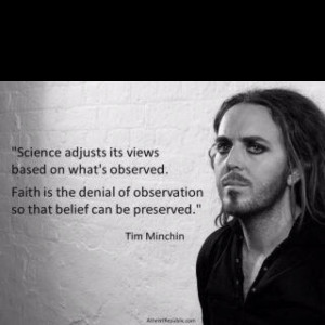 There is no god. love, religion, atheism, free thought, science, funny ...